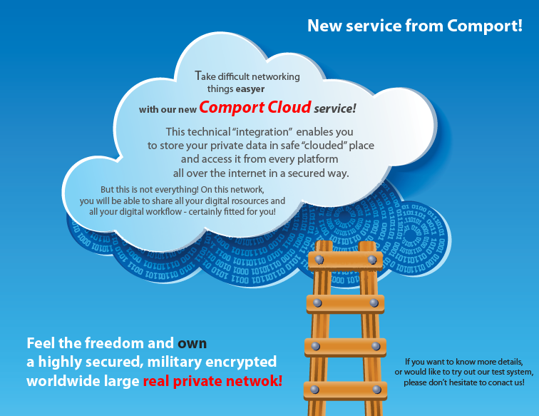 Comport Cloud Solution